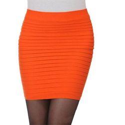 Dámska sukňa Leisha