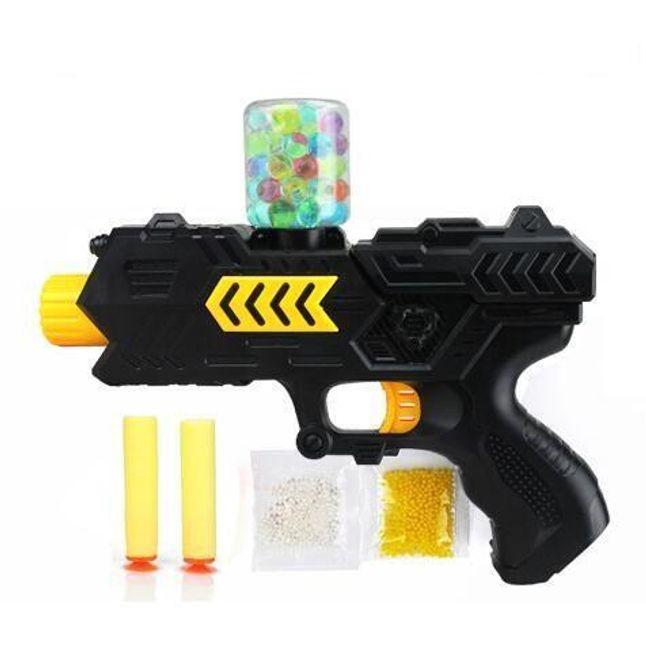 Dětská pistole s náboji Y12 1