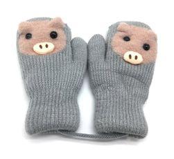 Детские перчатки B05670