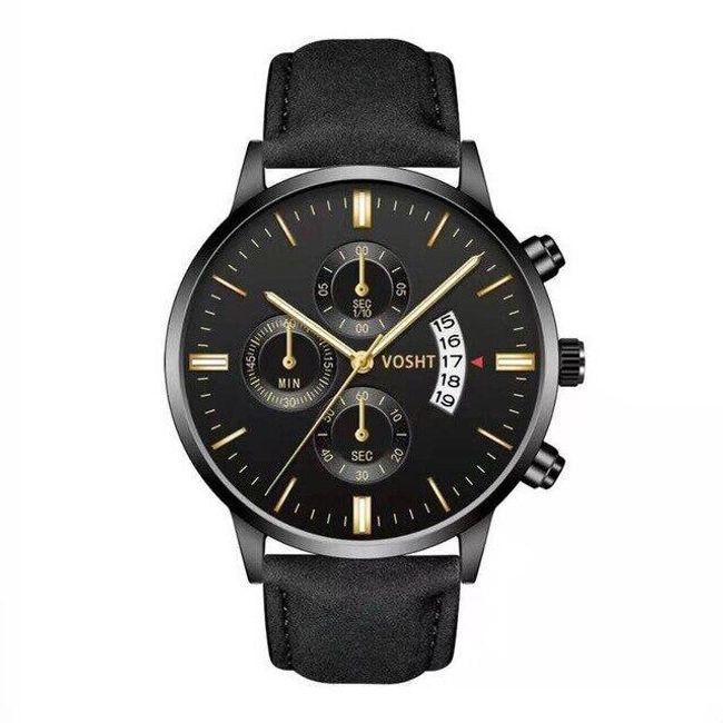 Męski zegarek KL662 1