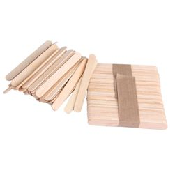 Деревянные палочки для мороженного Fbn45