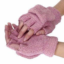 Mekane zimske rukavice - 6 boja