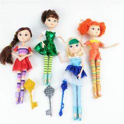 Набор кукол SA3