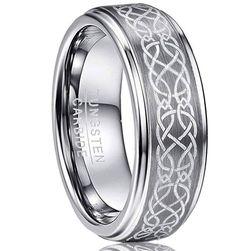 Ženski prstan B08629