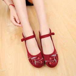 Dámské boty Ange