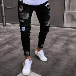 Pánské kalhoty MT15 velikost 5
