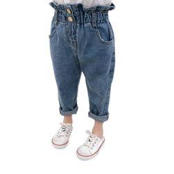 Dívčí kalhoty Stephanie