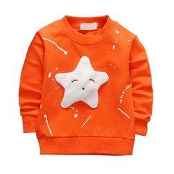 Kız sweatshirt KC011