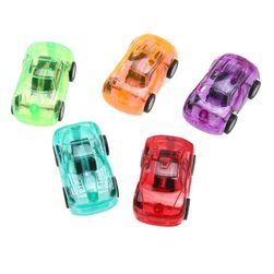 Set de mașini pentru copii - 5 bucăți