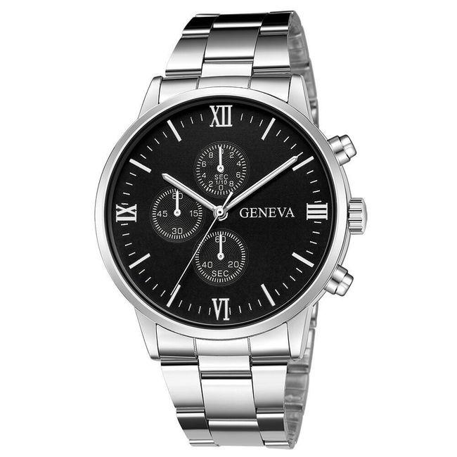 Męski zegarek MC12 1