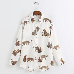 Женская блузка DP96