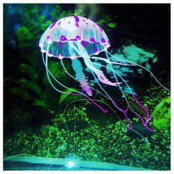 Dekoracija za akvarijum - meduza