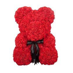 Medvedić od umjetne kože Michal