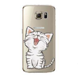 Zadní kryt pro Samsung Galaxy s úchvatným motivem