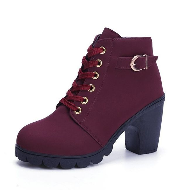 Női cipő Lacyann 1