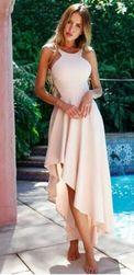 Romantikus ruha - 2 színben