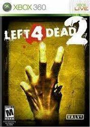 Hra (Xbox 360) Left 4 Dead 2