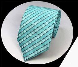 Pánská kravata - 20 variant
