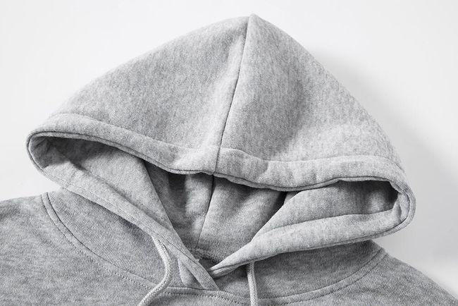 Női kapucnis pulóver Clarissa