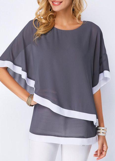 Ženska bluza DB58 1