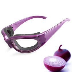 Naočare za rezanje luka