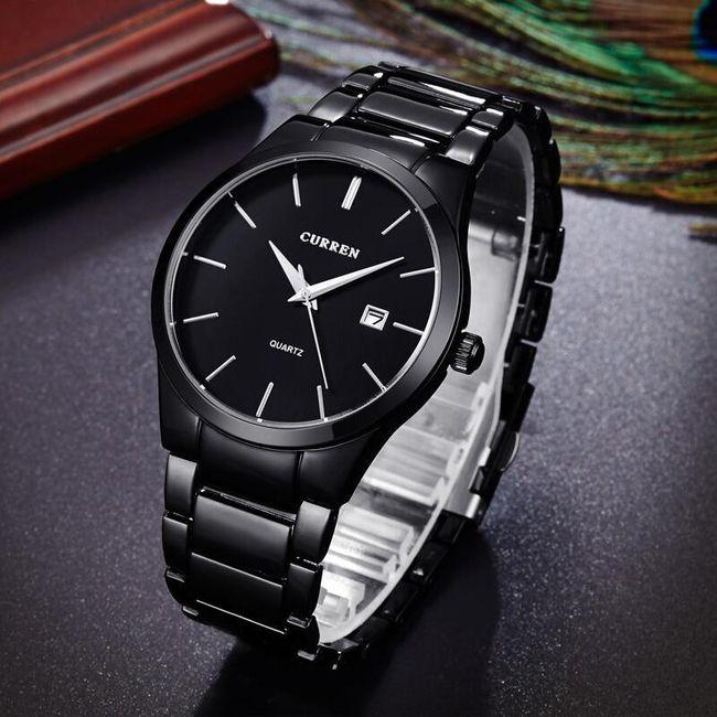 Pánské hodinky MW512 1