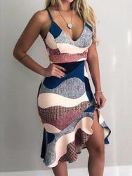 Damska sukienka Gretchen