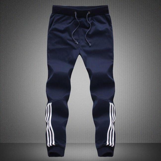 Męskie spodnie dresowe MT9 1