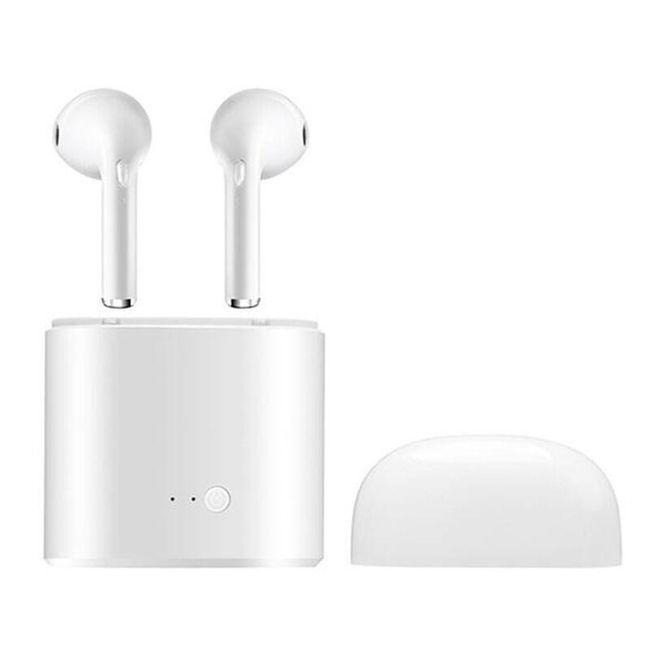 Bežične bluetooth slušalice - 6 boja 1