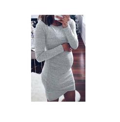 Těhotenské šaty Monie - velikost 2