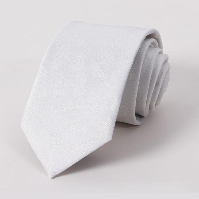 Férfi nyakkendő - 8 változat