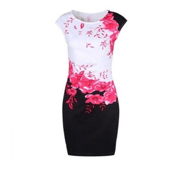 Dámské šaty Lyanna 1