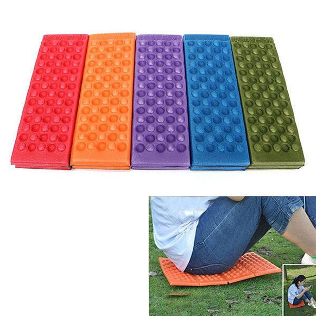 Planșă din spumă pentru șezut - 6 culori 1