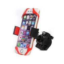 Állítható tartó mobilhoz vagy GPS-hez