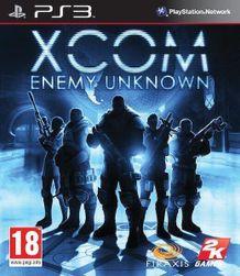 Játék (PS3) XCOM: Enemy Unknown