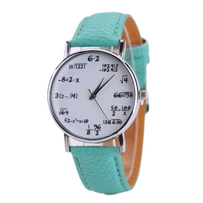Unisex hodinky MK095 1