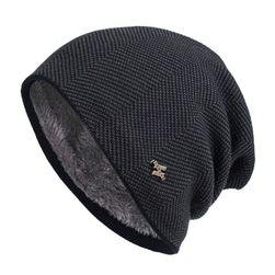Erkek kışlık şapka WC184