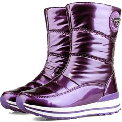 Cizme de zăpadă pentru femei TF9303
