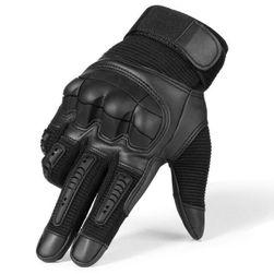 Taktické rukavice na dotykový displej TGJ49