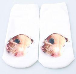 Dámské ponožky Hamy