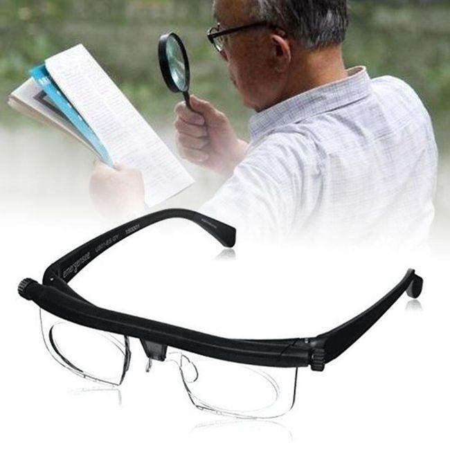 Zvětšovací brýle KLX 1