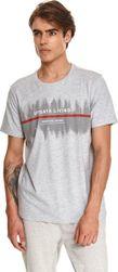 TopSecret мъжка тениска QO_551024