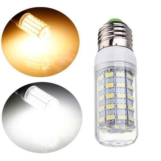 6,5 W-os 59 izzóval rendelkező LED-izzó - 2 színű fény 1