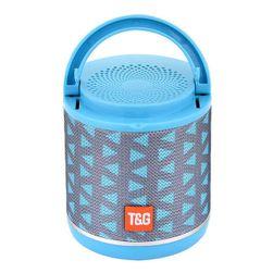 Беспроводная акустика TG518