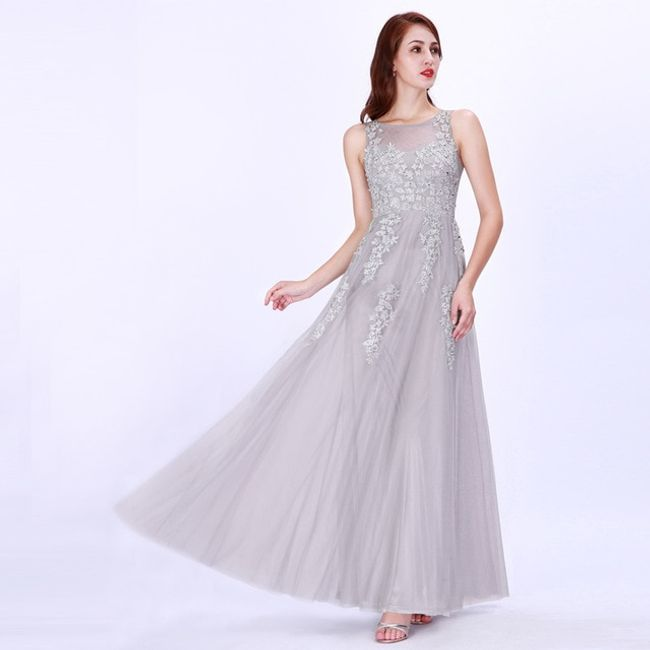 Damska sukienka wizytowa Caira 1