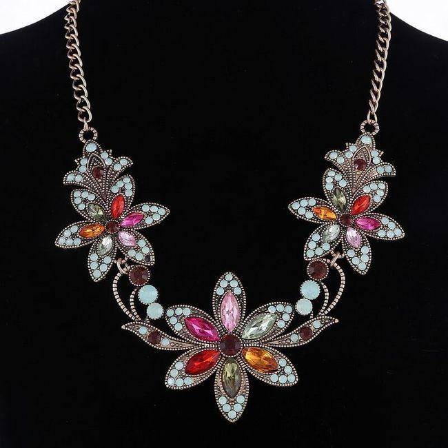 Dámský náhrdelník I20 1