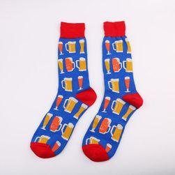 Унисекс носки Katrina