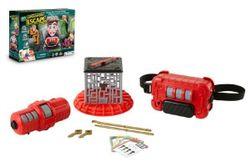Úniková hra Escape Room Junior na baterie v krabici 38x27x9cm 6+ RM_23407022