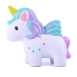 Antistres igračka Unicorn