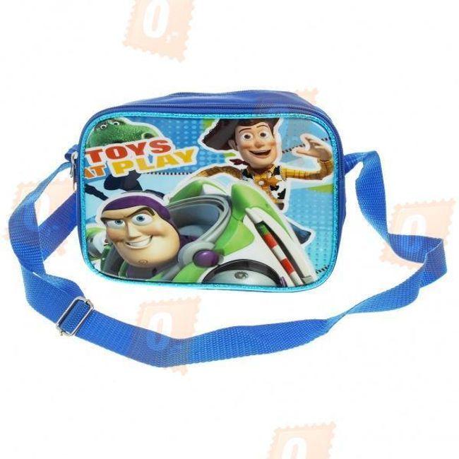 Brašna pro děti do školy s motivem Toy Story 1
